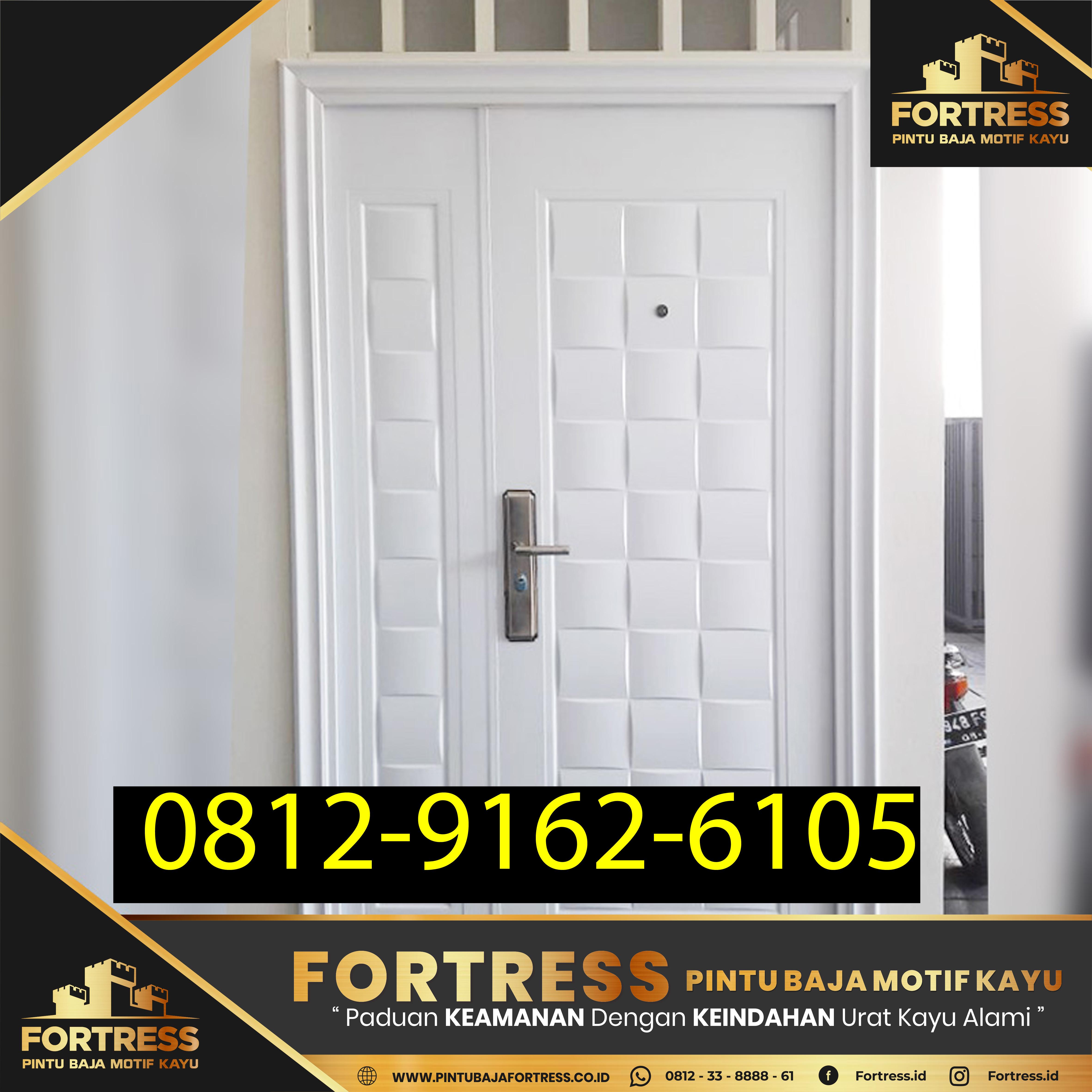 (FORTRESS 0812-9162-6108), Pintu Modern 2017 Gunungsitoli ...